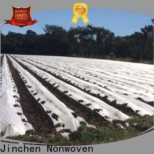 Jinchen best agricultural fabric exporter for tree
