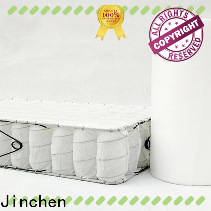 latest non woven manufacturer exporter for bed