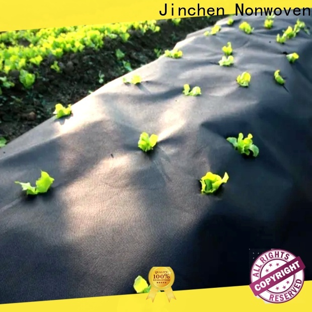 Jinchen new spunbond nonwoven fabric producer for tree