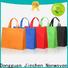 Jinchen seedling u cut non woven bags exporter for sale