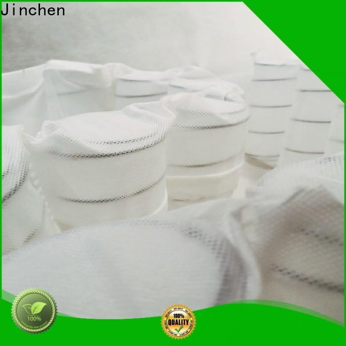 Jinchen non woven manufacturer solution expert for pillow