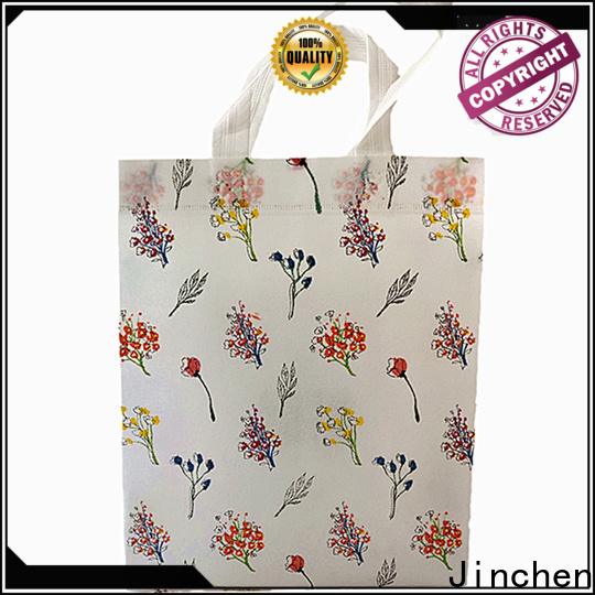 tote non woven tote bags wholesale producer for shopping mall