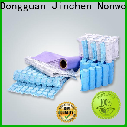high quality pp non woven fabric one-stop services for bed