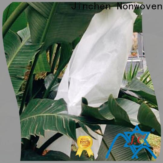 Jinchen new non woven cloth wholesale for tree
