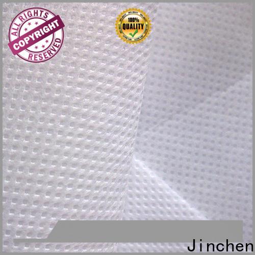 Jinchen non woven manufacturer wholesale for pillow