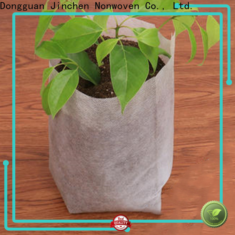 Jinchen non woven carry bags manufacturer for sale