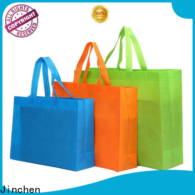 eco friendly non woven tote bags wholesale manufacturer for supermarket
