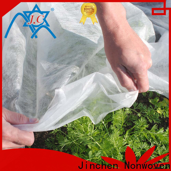 Jinchen custom agricultural fabric one-stop services for tree