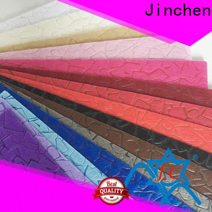 Jinchen customized PP Spunbond Nonwoven chinese manufacturer for agriculture