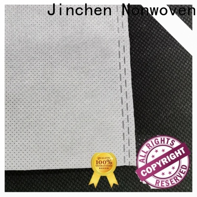 Jinchen best agricultural fabric suppliers supplier for greenhouse