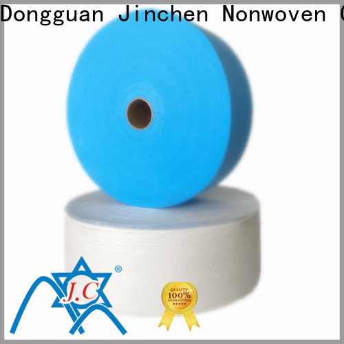 Jinchen medical nonwovens one-stop services for personal care