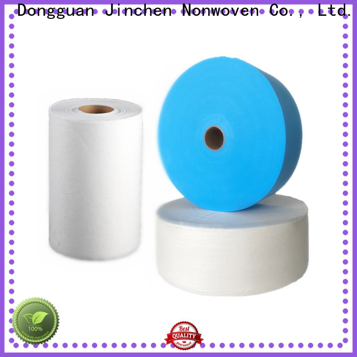 Jinchen custom nonwoven for medical one-stop services for medical products