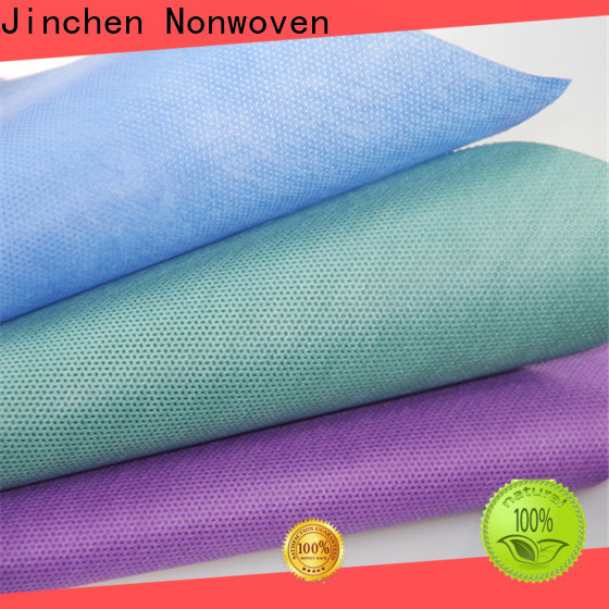 fast delivery medical non woven fabric manufacturer for medical products