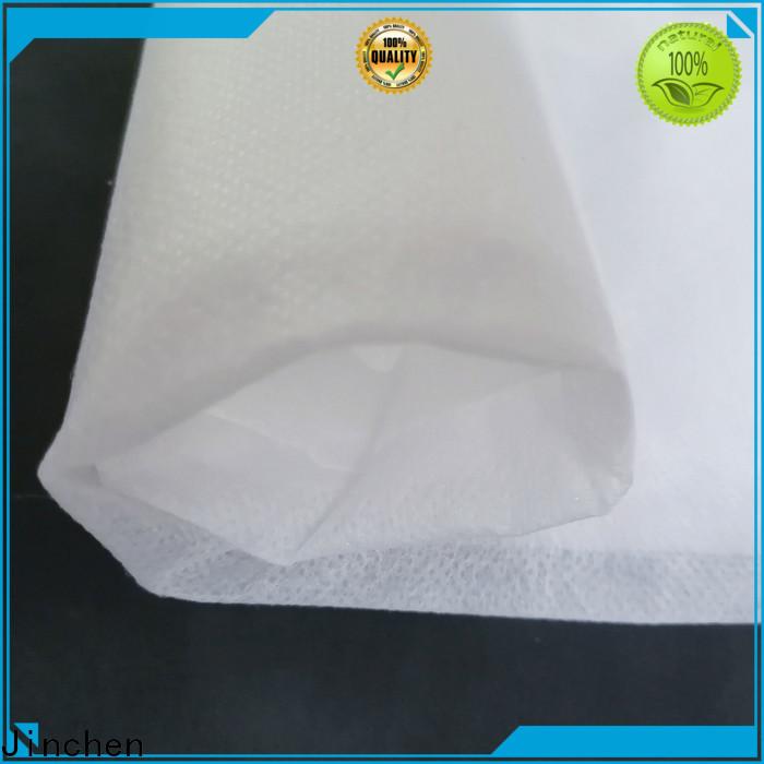Jinchen fruit cover bag awarded supplier fpr fruit protection