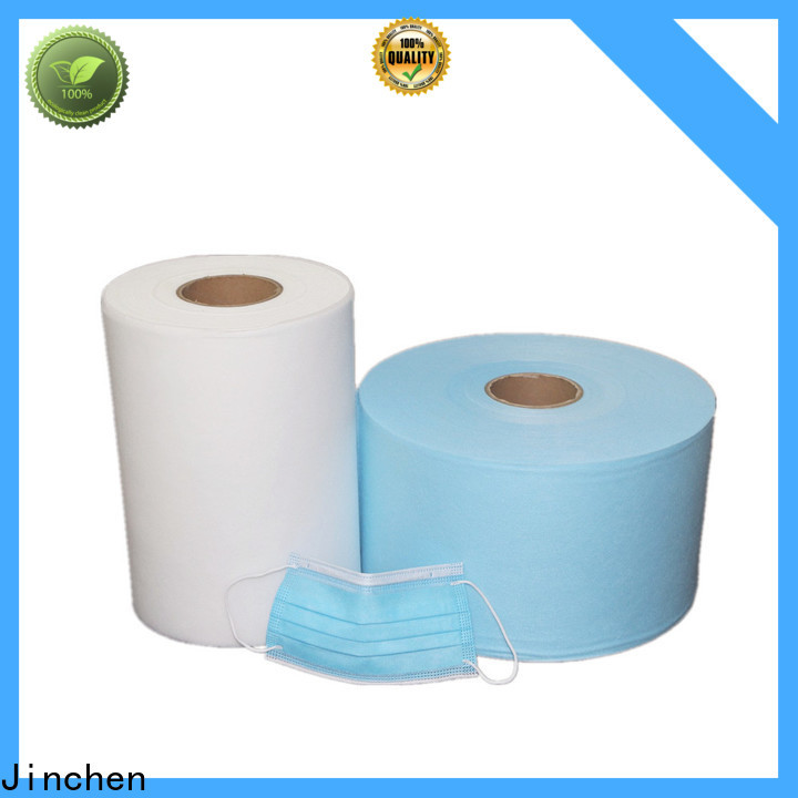 top non woven medical textiles chinese manufacturer for personal care