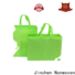 Jinchen top u cut non woven bags wholesaler trader for shopping mall