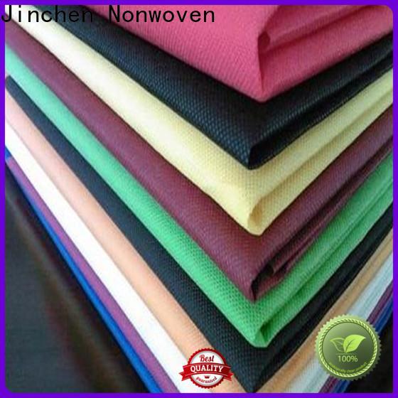 Jinchen best pp non woven fabric timeless design for mattress