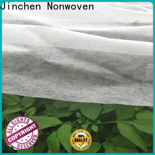 Jinchen agricultural fabric exporter for tree