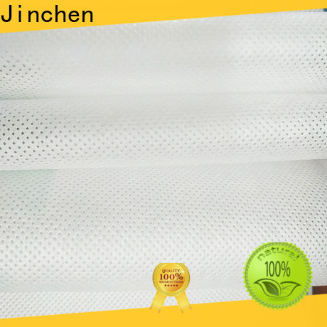 good selling medical nonwoven fabric producer for hospital