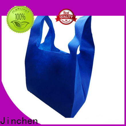 top u cut non woven bags solution expert for sale
