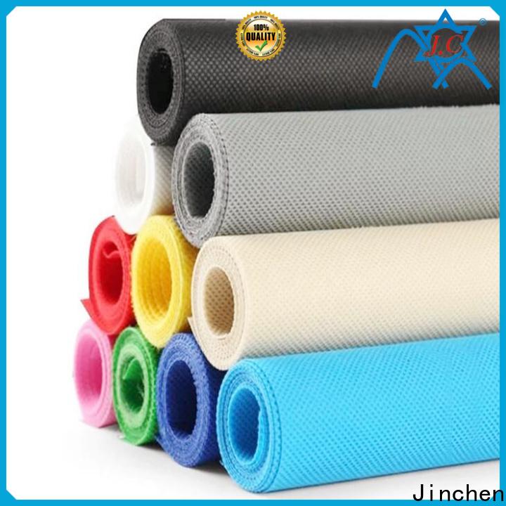 virgin printed non woven fabric spot seller for agriculture