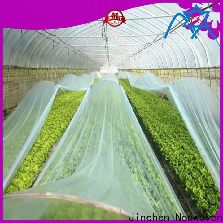 Jinchen anti uv spunbond nonwoven exporter for tree