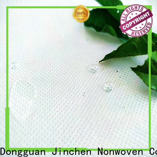 new polypropylene spunbond nonwoven fabric exporter for furniture
