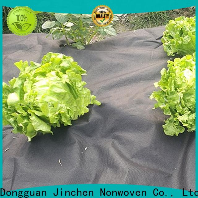 Jinchen spunbond nonwoven spot seller for tree