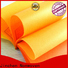customized polypropylene spunbond nonwoven fabric wholesaler trader for agriculture
