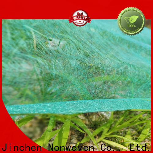 Jinchen new agricultural cloth wholesale for garden