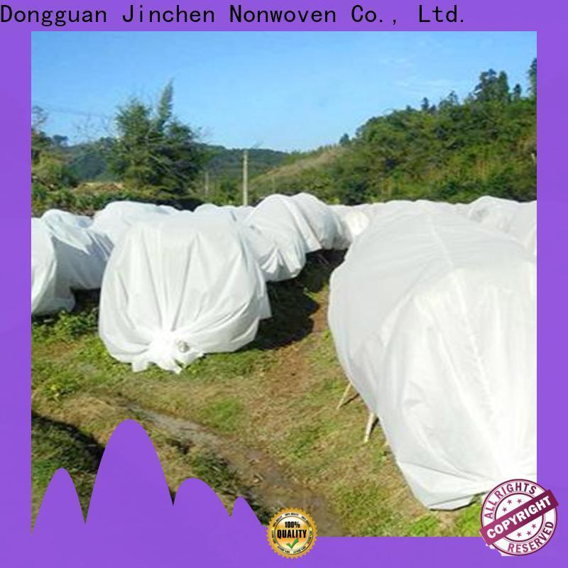 Jinchen custom spunbond nonwoven trader for garden