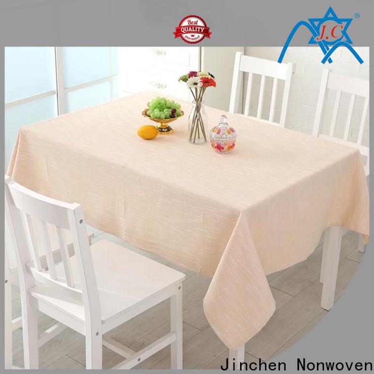 latest pp non woven trader for restaurant