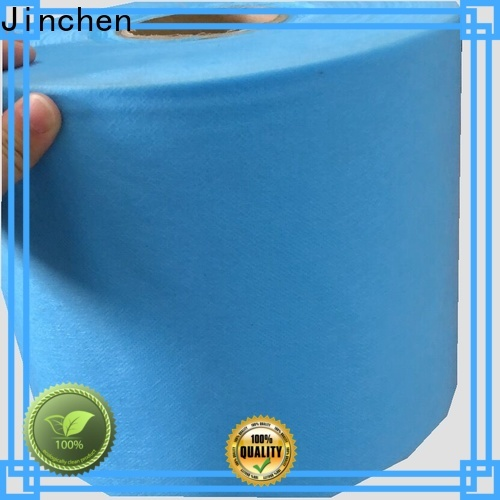 Jinchen medical nonwoven fabric exporter for sale