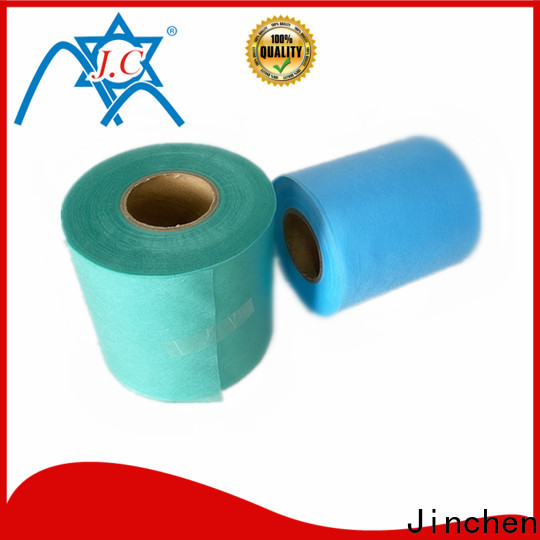 Jinchen non woven medical textiles one-stop solutions for surgery