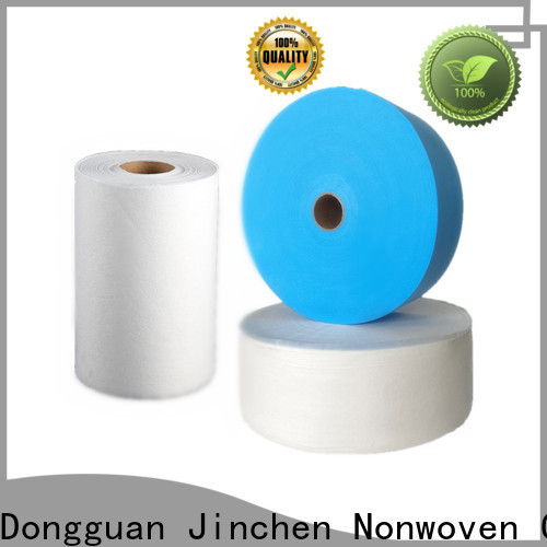 Jinchen top non woven fabric for medical use affordable solutions for personal care