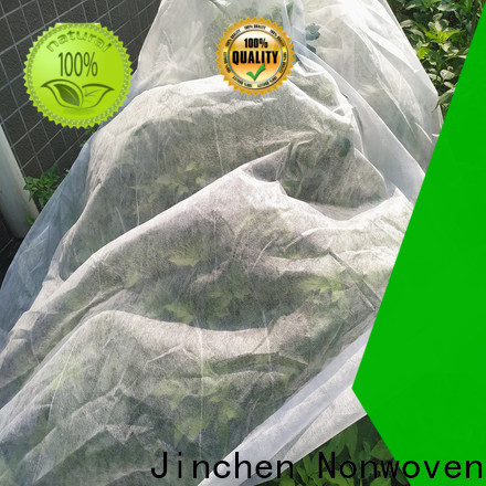 Jinchen agriculture non woven fabric timeless design for tree