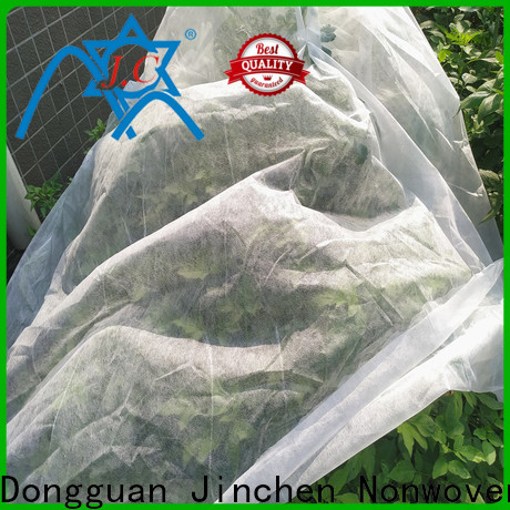 wholesale spunbond nonwoven fabric producer for tree
