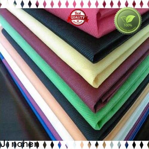 Jinchen superior quality non woven manufacturer producer for mattress