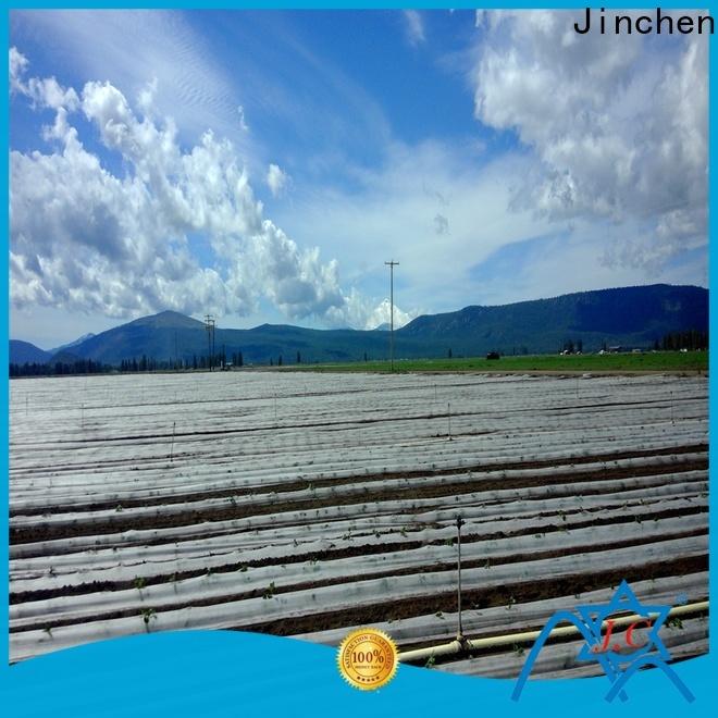 Jinchen spunbond nonwoven fabric manufacturer for garden