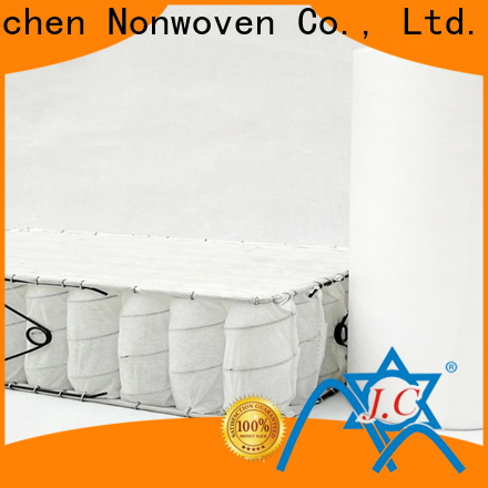 Jinchen non woven manufacturer affordable solutions for pillow