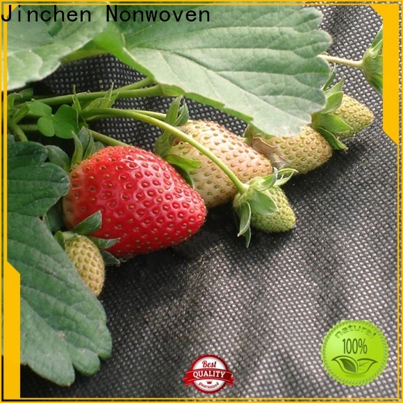 Jinchen wholesale spunbond nonwoven manufacturer for tree