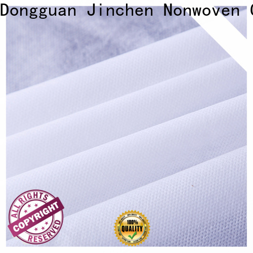 superior quality non woven fabric products spot seller for bed