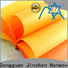 colorful pp spunbond non woven fabric factory for furniture