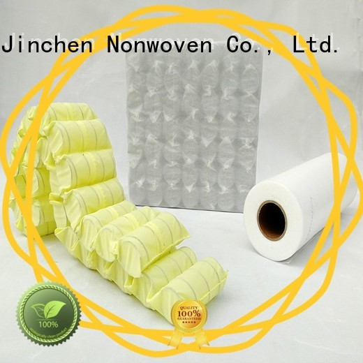 top non woven fabric products company for mattress