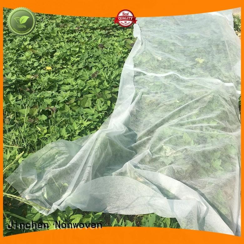 Jinchen anti uv polypropylene fabric for tree