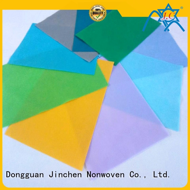 Jinchen pp spunbond nonwoven fabric covers for agriculture