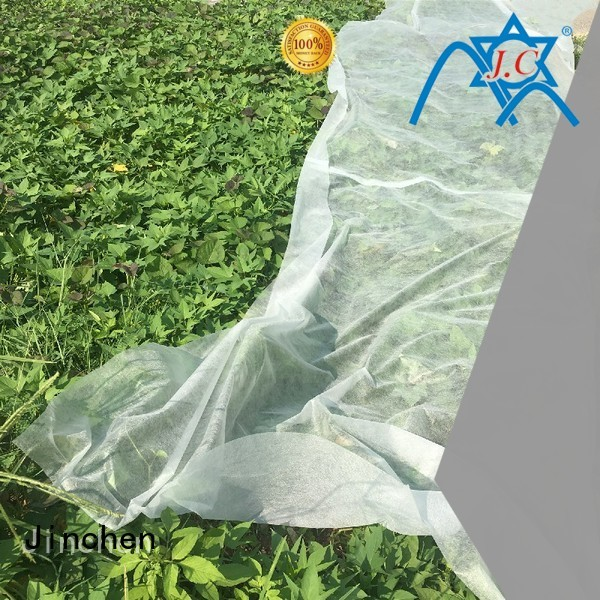 Jinchen ultra width agricultural fabric fruit cover for greenhouse