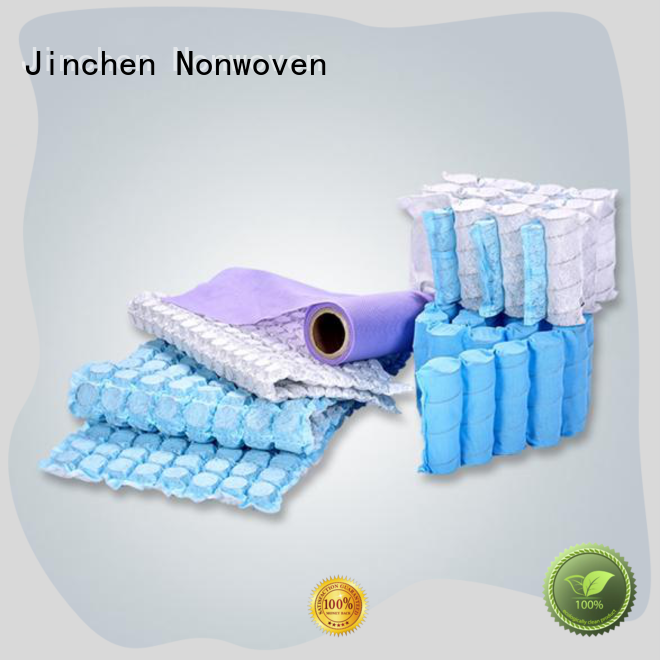 superior quality non woven manufacturer company for bed
