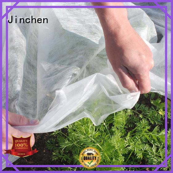 Jinchen top spunbond nonwoven landscape for greenhouse