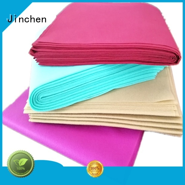 waterproof non woven cotton factory for restaurant